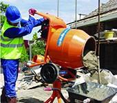 Правильное приготовление бетонной смеси