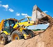 строительный песок в Москве