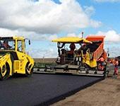 строительство качественных дорог в Росии