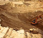 Песчаные карьеры 2