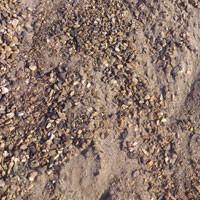Обогащенная песчано-гравийная смесь 1